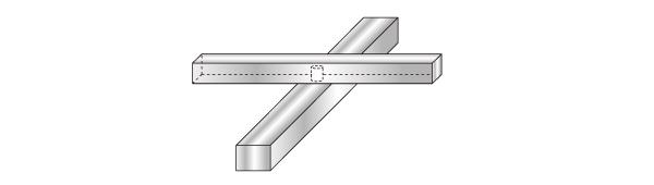 溶接からネジ締結への変更による組立コストダウンのポイント Before