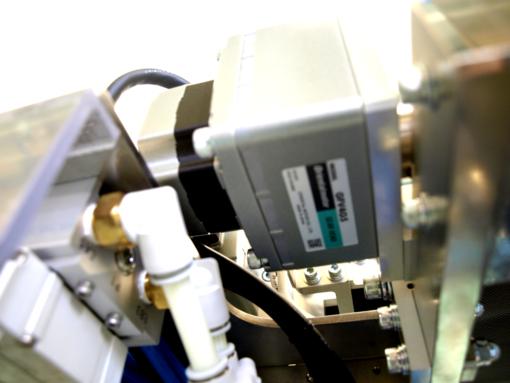 医療機器製造装置