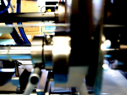 印刷装置 1